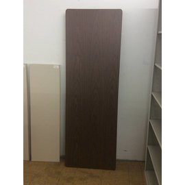 2'x6' Folding Table w/ Metal Frame