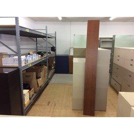 "11 1/4x93 1/4x3/4"" Shelf board"