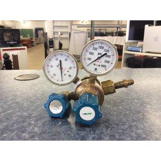 Linde Union Carbide Air Regulator Model# UPE-3-75-350