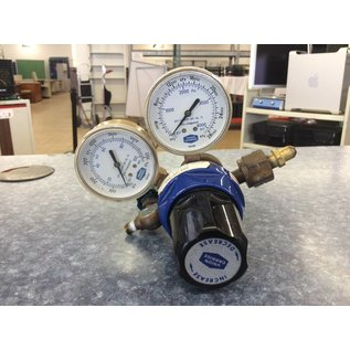 Union Carbide Air Regulator Model# TSA-80-350