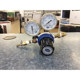Union Carbide Air Regulator Model# SSA-125-580