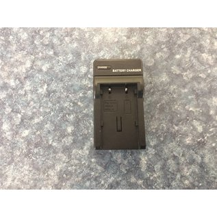 Canon NB2LH/NB2L14 Wall charger
