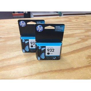 OfficeJet 932 black Ink Cartridge