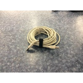 16' 2.0 USB cable type A to type B (4/13/18)
