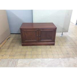 "23x44x25"" Wood Tv Stand (4/19/18)"