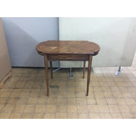 "22x38x30"" Wood Table (4/18/19)"