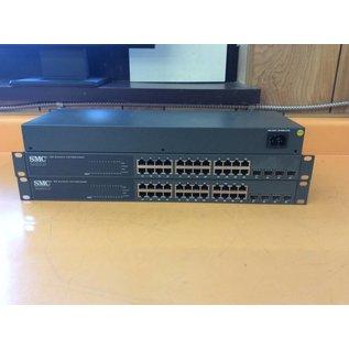 SMC smcgs24c-smart ez switch (4/20/18)