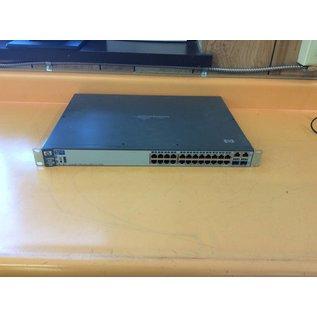 Hp procurve switch 2626 J4900B (4/20/18)