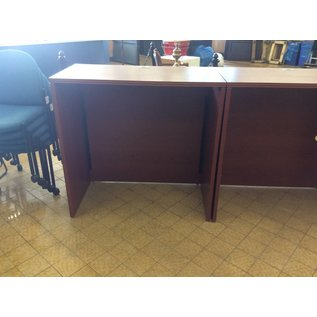 """22x42x41 1/2"""" Counter Height Working Station (4/25/18)"""