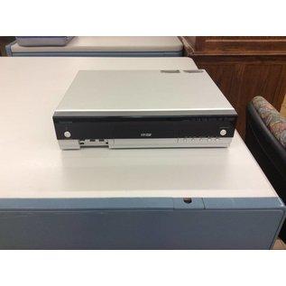 Toshiba HD DVD Player (5/15/18)