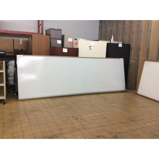 12x4' White Board- Magnetic (5/15/18)