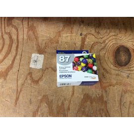 Epson 4 Pack of Gloss Optimizer T087020 (5/21/18)
