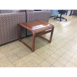 """24x20x18"""" Wood End Table (5/23/18)"""