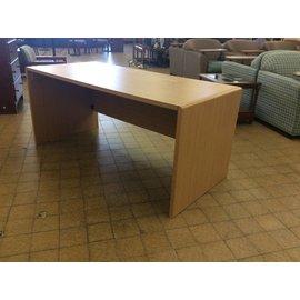 "30x66x29"" Wood Table (6/4/18)"