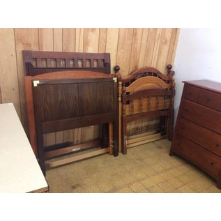 Assorted Twin Headboards (6/6/18)