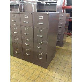 4 Drawer Muave File Cabinet (6/25/18)