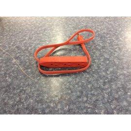 3' Orange Extension Cord (8/17/18)
