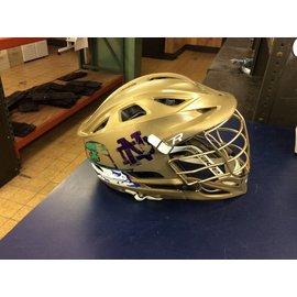 Cascade Lacrosse Helmet (8/17/18)