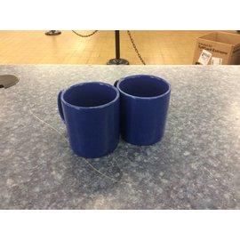 Blue Coffee mug (8/17/18)