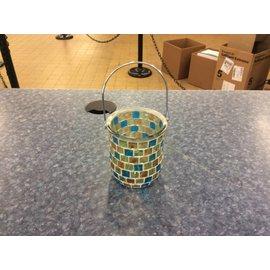Ceramic Glass Jar (8/17/18)