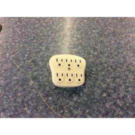 6 Plug Outlet (8/17/18)