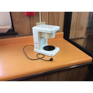 Mr.Coffee 10 Cup Coffee Maker (8/27/18)
