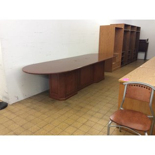 "42x132x30"" Conference Table (8/28/18)"