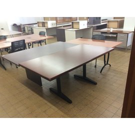 "36x72x30"" Cherry Wood Conference Table (9/12/18)"