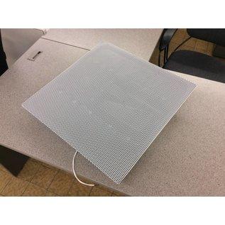 """24x24"""" Ceiling Tile Speakers (11/7/18)"""