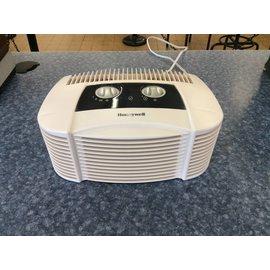 Honeywell air purifier 10/8/18