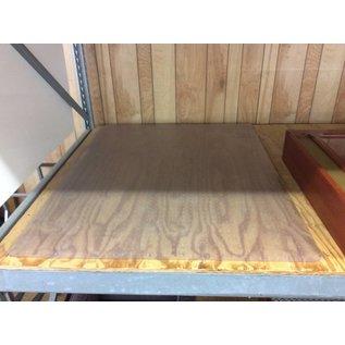 Large chair mat (10-9-18)