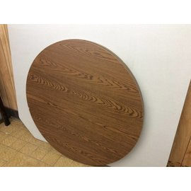 47 inch round table top