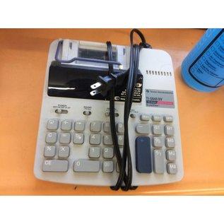Texas Instruments TI-5045 SV Adding Machine (10/10/18)