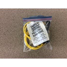7' Pro vinyl jump rope - New (10/18/18)