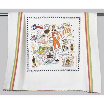 Texas Traditions AUSTIN DISH TOWEL