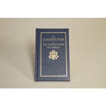 Patriotic THE CONSTITUTION OF THE UNITED STATES OF AMERICA