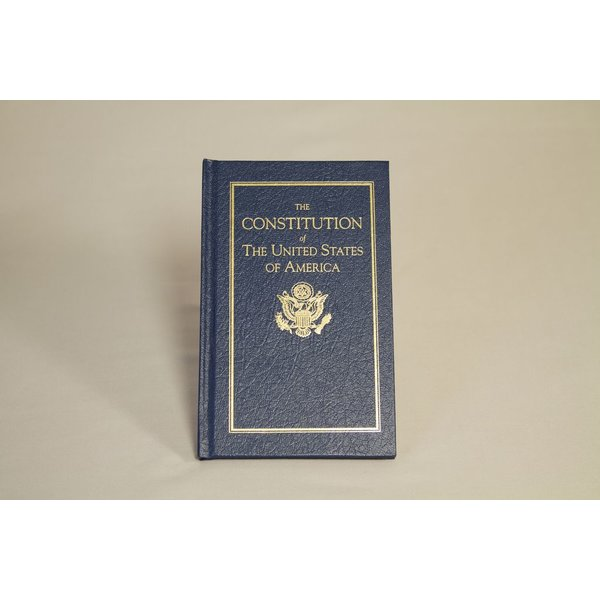 Patriotic THE CONSTITUTION OF THE UNITED STATES OF AMERICA