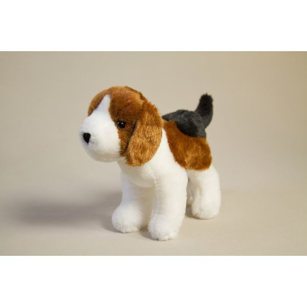 Just for Kids SMALL BEAGLE STUFFED TOY
