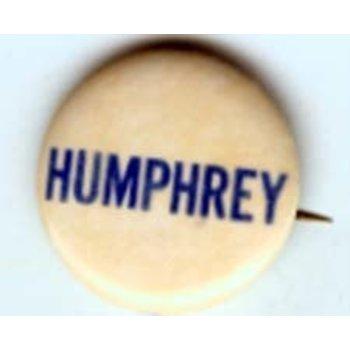 HUMPHREY BLUE