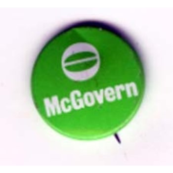 MCGOVERN GREENPEACE