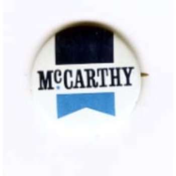 MCCARTHY RIBBON