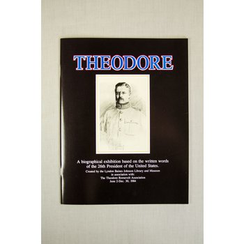 THEODORE CATALOG