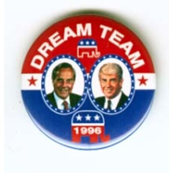 DOLE DREAM TEAM 1996 - 2""