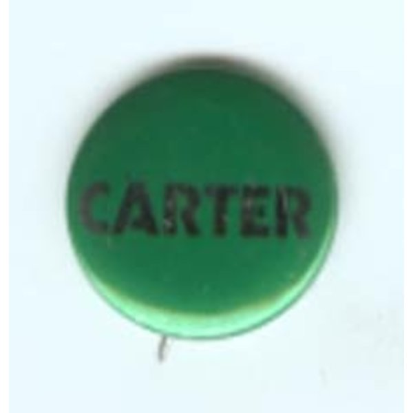 CARTER GREEN METALLIC