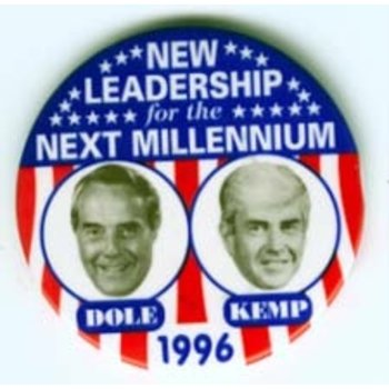 DOLE 1996 NEW LEADERSHIP