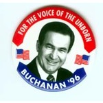 BUCHANAN VOICE OF UNBORN