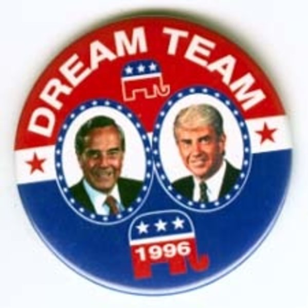 DOLE DREAM TEAM 1996 - 3""