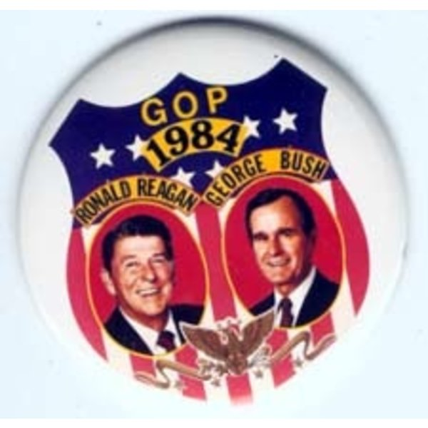 REAGAN GOP 1984 SMALL