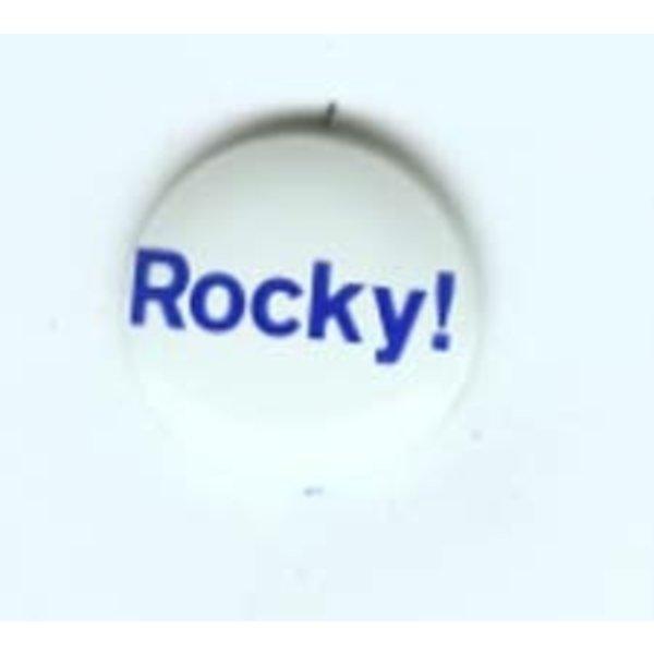 ROCKEFELLER ROCKY!