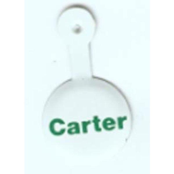 CARTER TAB